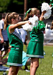 Rams at Sailors  20110821 002