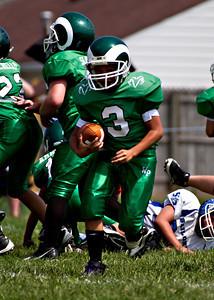 Rams at Sailors  20110821 026