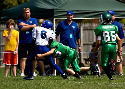 Rams at Sailors  20110821 011