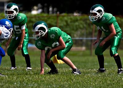 Rams at Sailors  20110821 010
