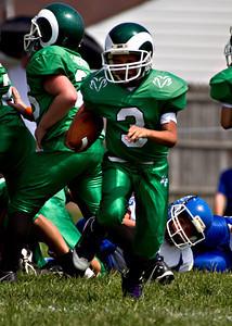 Rams at Sailors  20110821 025