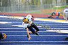 2011 Clarkston Freshman Football vs  Oxford  007