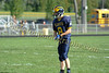 Clarkston Freshman Football vs Troy image 1256