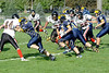 Clarkston Freshman Football vs Troy image 1242