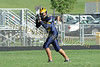 Clarkston Freshman Football vs Troy image 1249