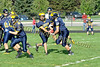 Clarkston Freshman Football vs Troy image 1241