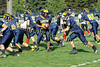 Clarkston Freshman Football vs Troy image 1240