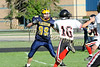 Clarkston Freshman Football vs Troy image 1250