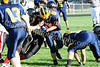 Clarkston Freshman Football vs Troy image 1244