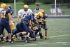 2011 Clarkston Freshman Football vs  Adams 026