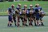 2011 Clarkston Freshman Football vs  Adams 005