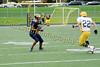 2011 Clarkston Freshman Football vs  Adams 001