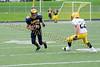 2011 Clarkston Freshman Football vs  Adams 002