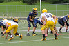 2011 Clarkston Freshman Football vs  Adams 007