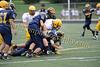 2011 Clarkston Freshman Football vs  Adams 027
