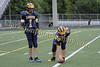 2011 Clarkston Freshman Football vs  Adams 020