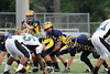 2011 Clarkston JV Football vs  West Bloomfield 020