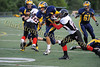 Clarkston JV Football vs Troy image 1708