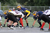 Clarkston JV Football vs Troy image 1698