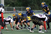 Clarkston JV Football vs Troy image 1714