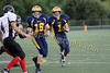 Clarkston JV Football vs Troy image 1702