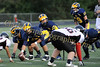 Clarkston JV Football vs Troy image 1715