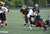 Clarkston JV Football vs Troy image 1707