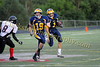 Clarkston JV Football vs Troy image 1700