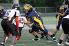 Clarkston JV Football vs Troy image 1717
