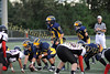 Clarkston JV Football vs Troy image 1713