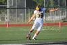 2011 Clarkston Varsity Football vs  West Bloomfield 030