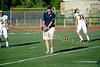 2011 Clarkston Varsity Football vs  West Bloomfield 011