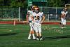 2011 Clarkston Varsity Football vs  West Bloomfield 009