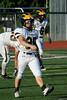 2011 Clarkston Varsity Football vs  West Bloomfield 003