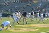 2011 Clarkston Varsity Football vs  Adams 032