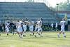 2011 Clarkston Varsity Football vs  Adams 020