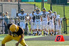 2011 Clarkston Varsity Football vs  Adams 017