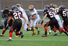 Clarkston Varsity Football vs  Troy 2081