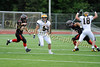 Clarkston Varsity Football vs  Troy 2093