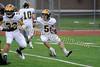 Clarkston Varsity Football vs  Troy 2080
