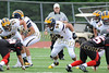 Clarkston Varsity Football vs  Troy 2090