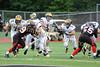 Clarkston Varsity Football vs  Troy 2091