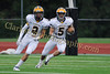 Clarkston Varsity Football vs  Troy 2070