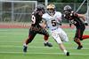 Clarkston Varsity Football vs  Troy 2094