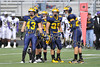 Clarkston Varsity Football vs  Pontiac 013