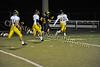 2011 Clarkston Varsity Football vs  Oxford  110