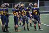 2011 Clarkston Varsity Football vs  Oxford  001