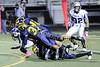 2011 Clarkston Varisty Football vs  Pontiac Playoffs 041