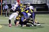 2011 Clarkston Varisty Football vs  Pontiac Playoffs 040