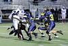 2011 Clarkston Varisty Football vs  Pontiac Playoffs 037